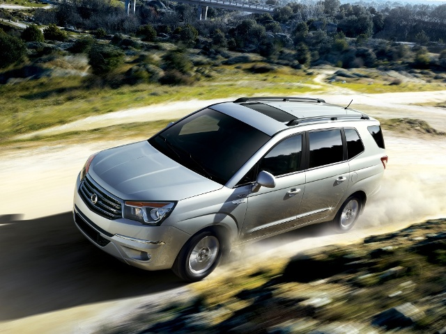 SsangYong,ssang yong,stavic,санг енг,санг йонг,ставик